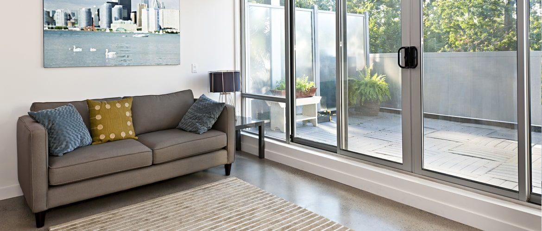 infissi finestre e illuminazione casa lecce