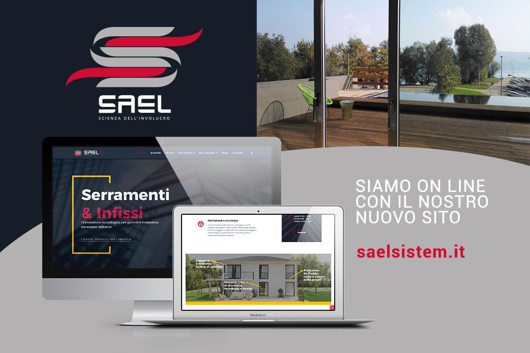 sael sistem online