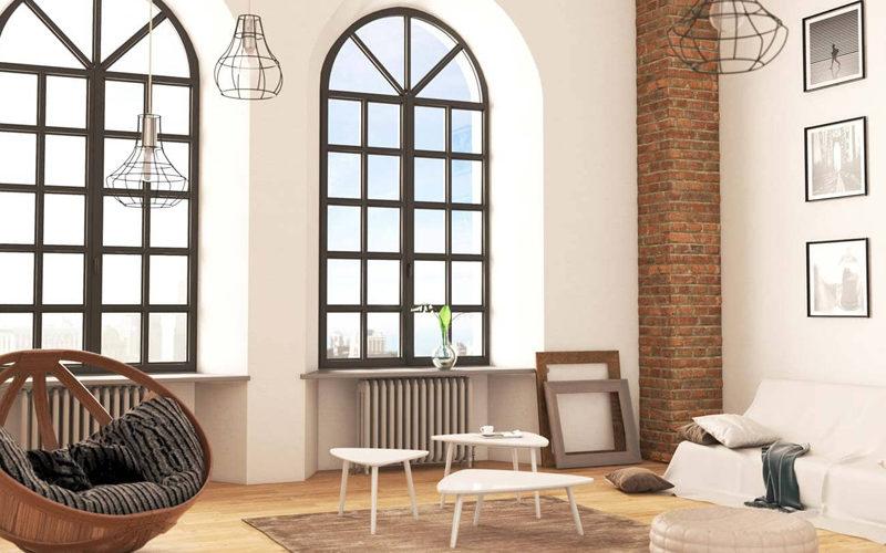 luce porte e finestre sael